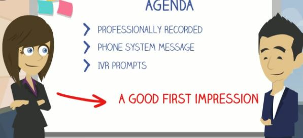 Download Free IVR Audio Prompts for you PBX