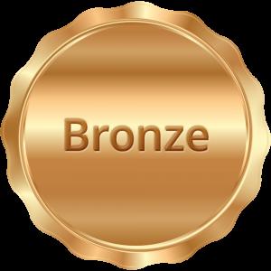ATLA Bronze