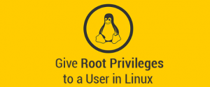 Add a User and Grant Root Privileges on CentOS 7
